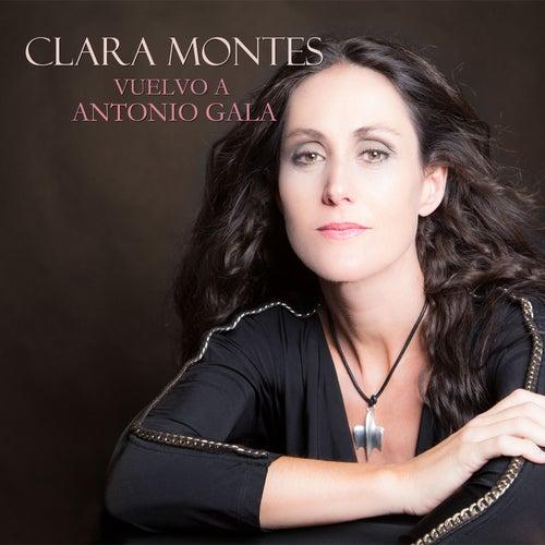 Vuelvo a Antonio Gala by Clara Montes