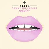 Comme Un Enfant EP by Yelle