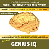 Genius Iq by Binaural Beat Brainwave Subliminal Systems