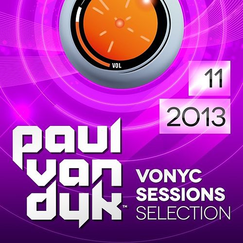 VONYC Sessions Selection 2013-11 by Various Artists