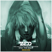 Stay The Night by Zedd