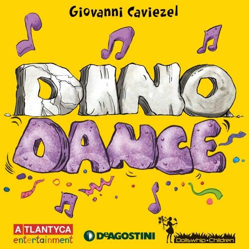 Dinodance by Giovanni Caviezel