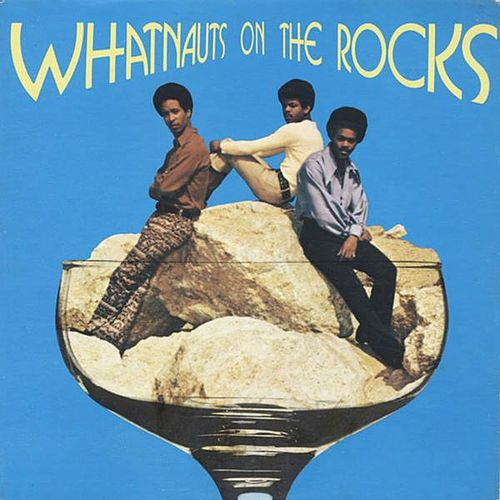 On the Rocks by The Whatnauts