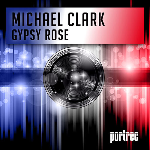 Gypsy Rose by Michael Clark