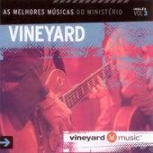 As Melhores Músicas do Ministério Vineyard Internacional Vol. 3 by Nigel Briggs