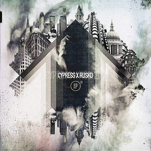 Cypress X Rusko 01 by Cypress Hill