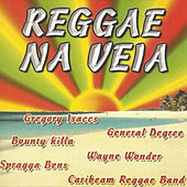 Reggae Na Veia by Various Artists
