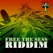 Free the Sess Riddim (Mini Ep) by Various Artists