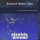 Binaural Beats Sleep by Electric Dreams