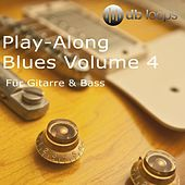 Play-Along Blues, Vol. 4 by Db Loops