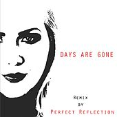 Days Are Gone (Perfect Reflection Remix) by ToneMichelle