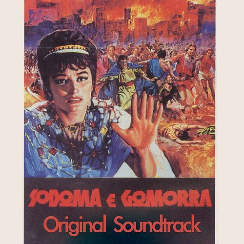 Sodoma e Gomorra (Da