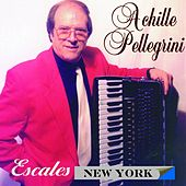 Escales (New York) by Achille Pellegrini