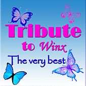 The Very Best Tribute to Winx by La Bambilandia