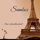 7ème Arrondissement by Sambox