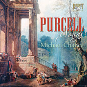 Purcell: Songs by Various Artists