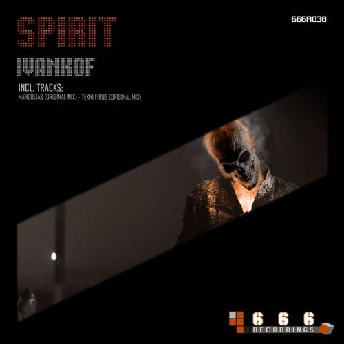 Spirit by Ivankof