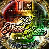 The Trend Setterz Vol. 2 - EP by Various Artists