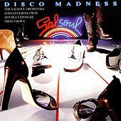 Disco Madness by Various Artists
