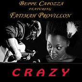 C R A Z Y by Beppe Capozza