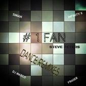 # 1 Fan Dance Remixes by Steve Peters