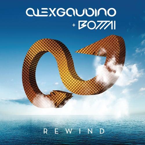 Rewind by Alex Gaudino