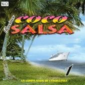 Coco Salsa, Vol. 1 (Racines - La compilation de l'excellence) by Various Artists