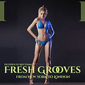 Fresh Grooves (From New York to London) by Various Artists