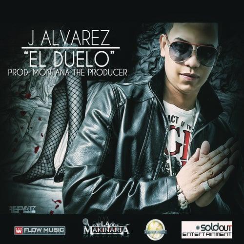 El Duelo by J. Alvarez
