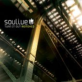 Remixed by Soulive