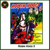 Robin Hood 3 by Hörspiel
