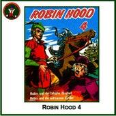 Robin Hood 4 by Hörspiel