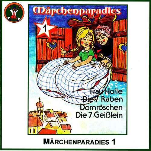 Märchenparadies 1 by Hörspiel