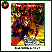 Märchenparadies 7 by Hörspiel