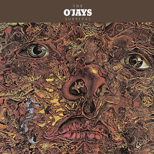 Survival by The O'Jays