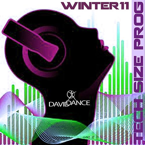 Tech Size Prog Winter 2011 Compilation by Various Artists