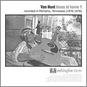 Blues At Home 1 by Various Artists