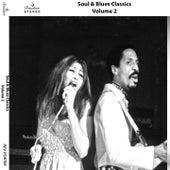 Soul & Blues Classics Volume 2 von Various Artists