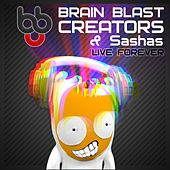 Live Forever - Single by Brain Blast Creators