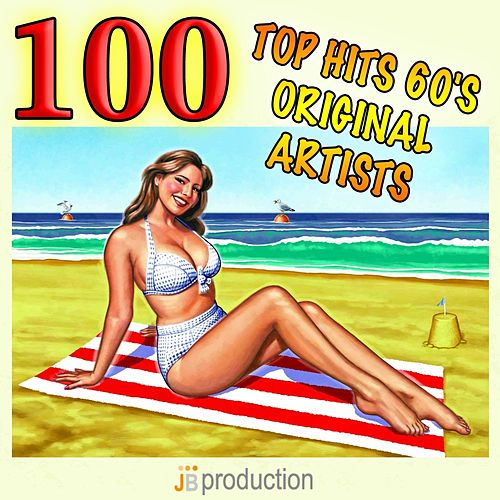 100 Top Hits 60's by Various Artists