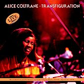 Transfiguration by Alice Coltrane