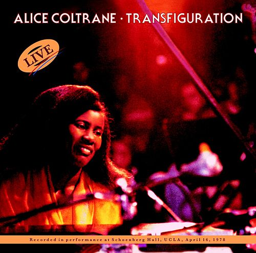 Transfiguration by Alice Coltrane