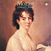 Mozart: Concert Arias Complete by Various Artists