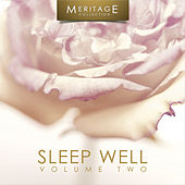Meritage Relaxation: Sleep Well, Vol. 2 by Various Artists