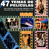 47 Temas de Películas by Various Artists