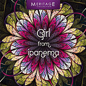 Meritage World: The Girl from Ipanema by Various Artists