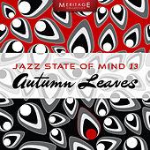 Meritage Jazz: Autumn Leaves, Vol. 13 by Various Artists