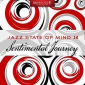 Meritage Jazz: Sentimental Journey, Vol. 14 by Various Artists