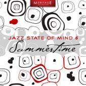 Meritage Jazz: Summertime, Vol. 6 by Various Artists
