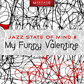 Meritage Jazz: My Funny Valentine, Vol. 8 by Various Artists